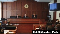 Gjykata themelore në Mitrovicë