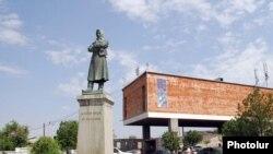 Дом-музей Хачатура Абовяна в Канакере