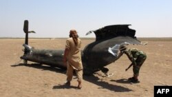 Россия в Сирии потеряла три транспортных самолета, три ударных вертолета, штурмовик и два бомбардировщика