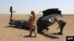 Росія в Сирії втратила три транспортних літаки, три ударних вертольоти, штурмовик і два бомбардувальники