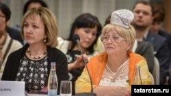 Зустріч Альянсу татар Європи у Брно, Чехія.