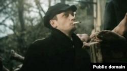 Кадр из фильма «Чекист».