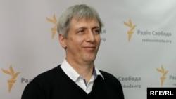 Павел Дикань