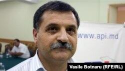 Victor Cobăsneanu