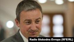 Branislav Borenović, foto: Boris Miljević