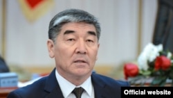 Турдуназир Бекбоев.