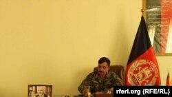 جنرال محمد اکرم سامح