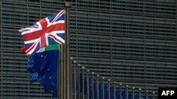 Sjedište EU u Bruxellesu