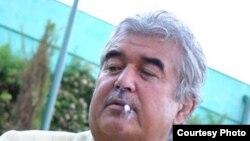 Салим Абдувалиев.