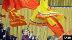 Флагов у эсеров много, на всех хватит