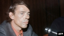ژاک برل ۱۹۲۹ - ۱۹۷۸ میلادی.(عکس: AFP)