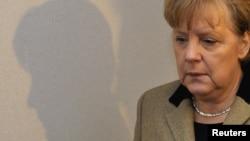 Kancelarja e Gjermanisë Angela Merkel