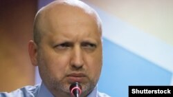 Секретар РНБО Олександр Турчинов (©Shutterstock)