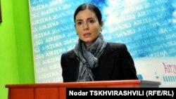 Нино Гиоргобианӣ