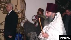 Павел атакай халыкны Ильминский турында материаллар тупларга чакыра