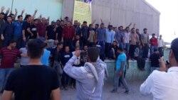ادامه اعتصاب در هفتتپه؛ معاون وزیر کار: کارگران به سر کار بازگردند