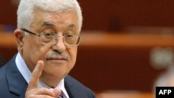Fələstin prezidenti Mahmud Abbas