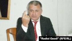 Нурулло Мирзоев