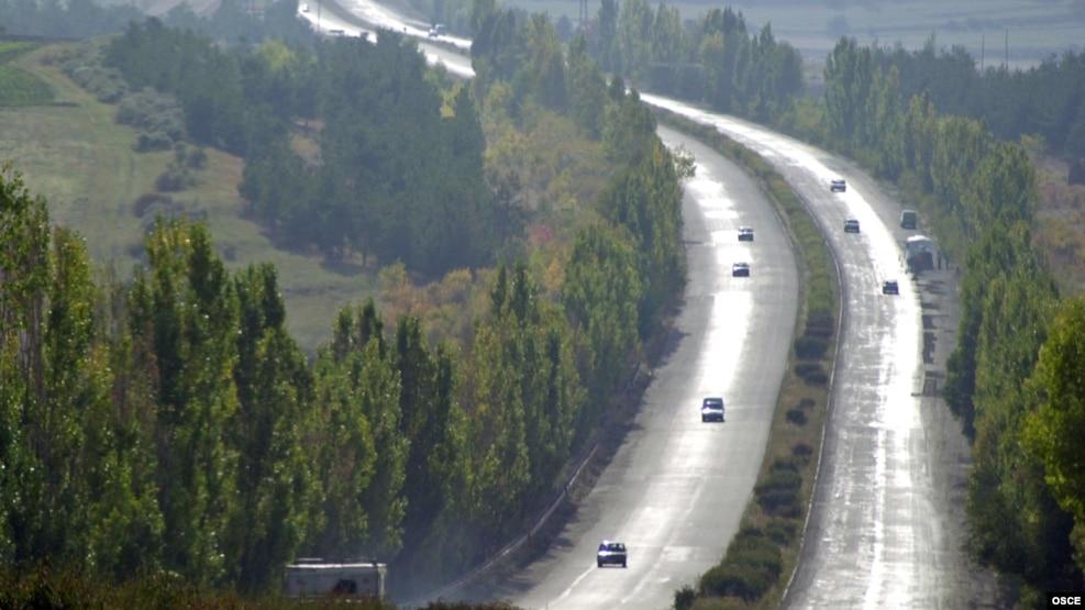 Վրաստանի ՆԳՆ ԱԻ դեպարտամենտը տեղեկացնում է