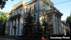 Будынак КДБ у Віцебску