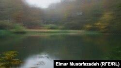 Göl arxiv fotosu