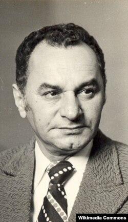 Tofiq Kazımov