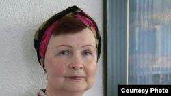 Паэтка Галіна Каржанеўская