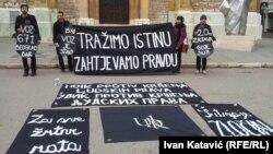 Mirovna akcija u Sarajevu