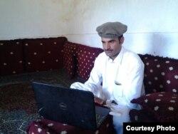 مهربان افغان
