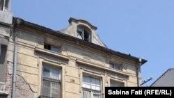 Burgas, Bulgaria 2016: O casă de început de veac în așteptarea renovării