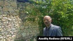 Qazax Məmmədov, 20 may 2018