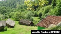 Astaranın Sekaşon kəndi