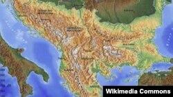 Balkan, ilustrativna fotografija