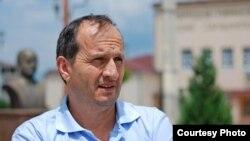 Христо Петрески, писател.