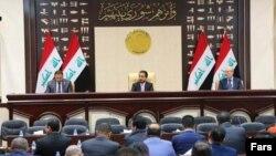 عکسی که خبرگزاری فارس در گزارش خود از این کنفرانس منتشر کرده است.