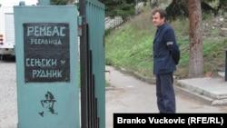 Senjski rudnik, foto: Branko Vučković