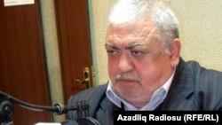 Rejissor Rövşən Almuradlı