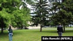 Prijedor uoči Dana bijelih traka, jedna od potencijalnih lokacija za spomenik ubijenoj djeci tokom rata