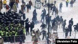Ukrainë, 27 shkurt 2018