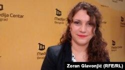 Ukoliko nemate profesionalnu i građansku hrabrost, onda birajte neki drugi posao: Sanja Kljajić