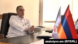 Վիրաբույժ․ Որպես վիրաբուժական դեպք, Արթուր Սարգսյանի մահը կանխատեսելի էր