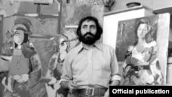 Մինաս Ավետիսյան