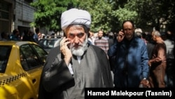 The IRGC Intelligence Organization, under its longstanding commander, 56-year-old mid-ranking cleric, Hossein Ta'ib, has swiftly expanded and gained power in recent years to the extent that it has even challenged the position of the IRGC's chief commander.