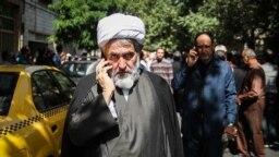 حسین طائب ریاست سازمان اطلاعات سپاه پاسداران را به عهده دارد