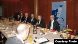 """جلسة إستماع للبرلمان الأوروبي عن دعم القوى الديمقراطية في دول """"الربيع العربي"""""""