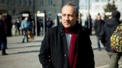 Крымские репрессии по советским лекалам. Интервью с Александром Подрабинеком