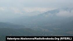 Ղարաբաղի Վանք գյուղը