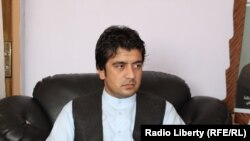 Kunduz welaýat geňeşiniň agzasy Ghulam Rabbani Rabbani
