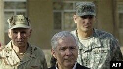 وزیر دفاع آمریکا، پنج شنبه گذشته راهی بغداد شد