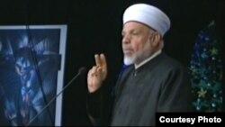 الشيخ تيسير التميمي